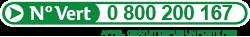 Numéros vert