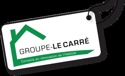 Groupe Le Carré logo