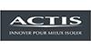 Entreprise partenaire Actis