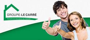 Groupe Le Carré recrute !