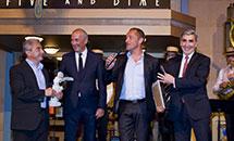 La FVD décerne le Prix de l'Excellence 2013 au Groupe Le Carré