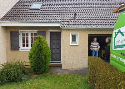 Nettoyage et imperméabilisation de toiture – Agence de Rouen